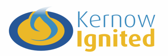 Kernow Ignited logo